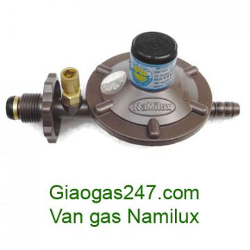 giao gas thu duc Van gas namilux