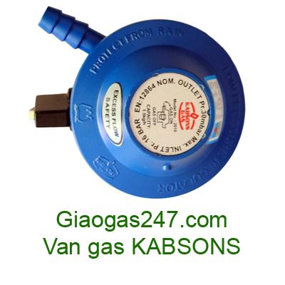giaogas247 van gas kabsons